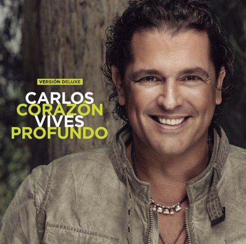 Carlos Vives – Corazón Profundo (Versión Deluxe) (iTunes Plus AAC M4A) (Album)