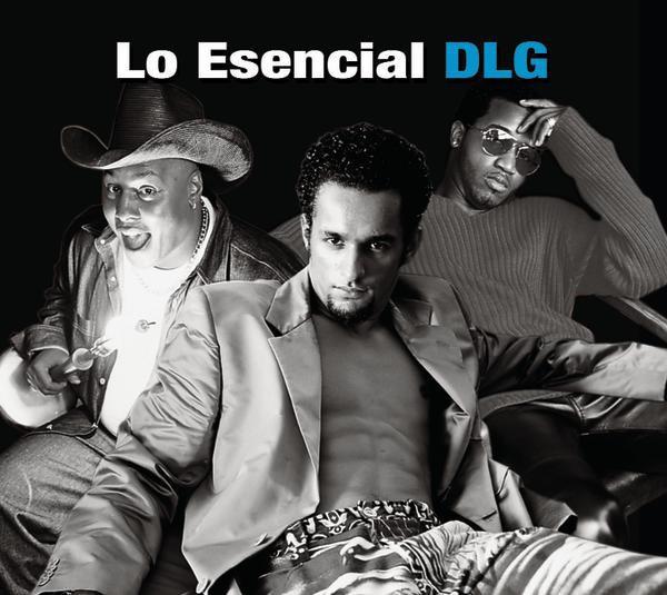DLG – Lo Esencial DLG (iTunes Plus AAC M4A) (Album)