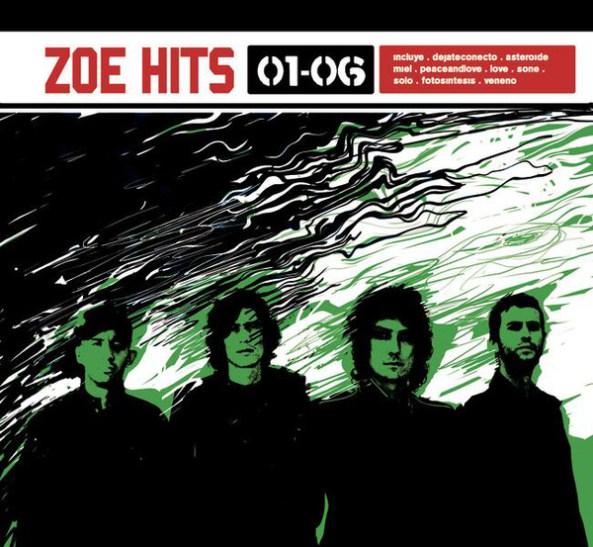 Zoé – Zoé Hits 01 – 06 (iTunes Plus AAC M4A) (Album)