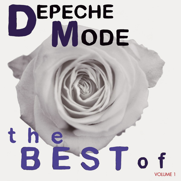 The Best of Depeche Mode, Vol. 1 (Deluxe Version)